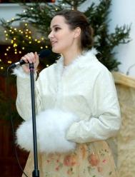 Elena Egorova - Koncerty