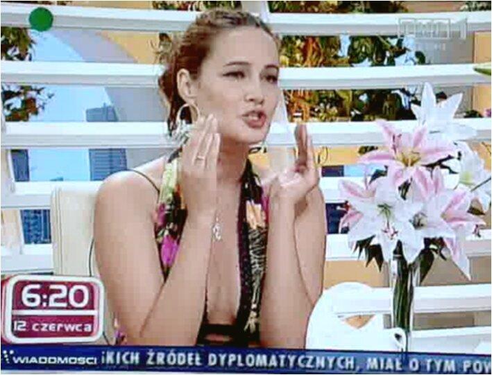 """Elena Egorova - Występy Eleny w programie """"Kawa czy herbata"""""""